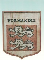 Erb do Normandie